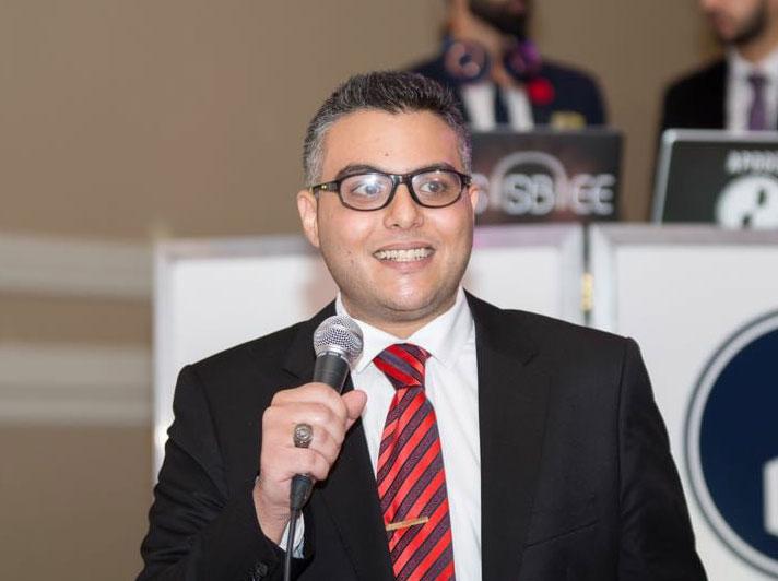 Ahmed Nosseir
