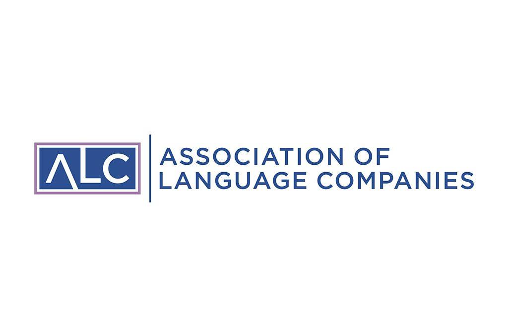 Association of Language Companies logo - Small