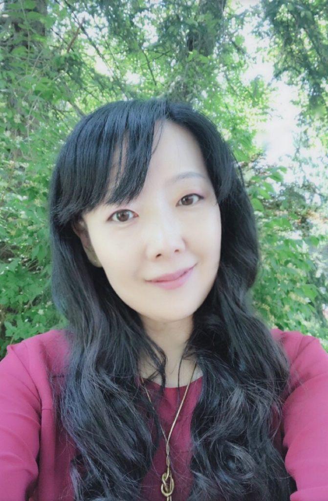 Kristie Chung