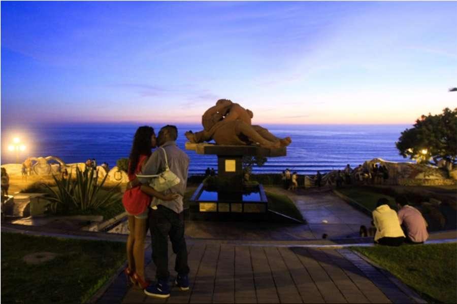 Love in Peru