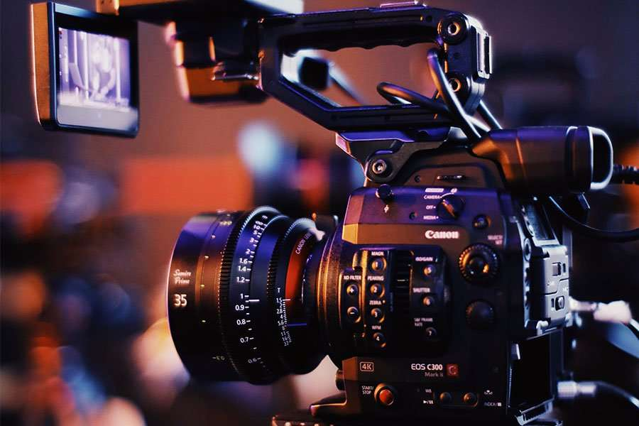 Film and Video Translation and Transcription Services
